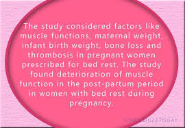 Bed Rest While Pregnant Bed Rest During Pregnancy Does It Help Medbuzztoday