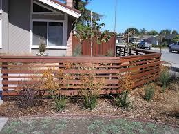 Modern Fence by Ambience Garden Design Modern