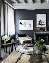 477 best dark painted rooms images on pinterest bedroom wall