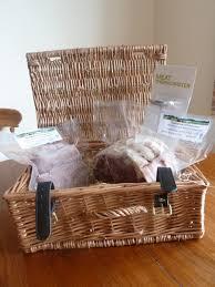 beef gift basket deersbrook gift or build your own