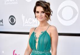 maren morris feels u0027empowered u0027 by new short haircut sounds like