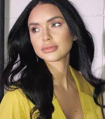 las vegas makeup artist makeup by redzikowski on miacova for tiger mist las