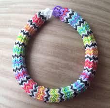 bracelet rainbow looms images Top 10 des plus beaux bracelets rainbow loom chainimage jpg