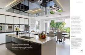 five star luxury kitchen neil lerner designs