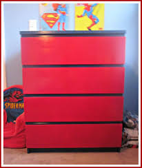 How To Paint Ikea Furniture by Red Dresser Ikea Bestdressers 2017