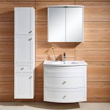 31 Bathroom Vanity by 31 In Wall Mount Bathroom Vanity Set With Mirror Cabinet And Side