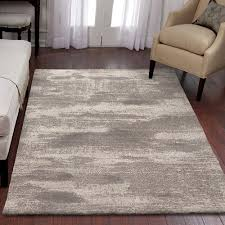 Grey Area Rug Better Homes And Gardens Hammond Grey Area Rug 5 3 X 7 6