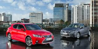 lexus uk insurance lexus ct review carwow