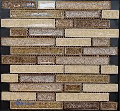 Crackle Glass Backsplash Subway Tiles Http Amysoffice Net Crackle - Crackle subway tile backsplash