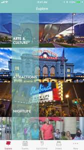 denver visitors bureau official denver visitor app on the app store