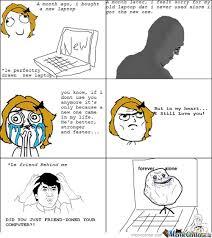 Meme Laptop - poor laptop by melo meme center