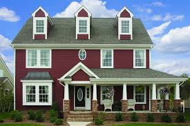 helpful information when choosing a color for your siding james