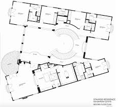 waterfront floor plans waterfront estate plans dpa architecture and planning