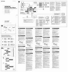 sony car radio wiring diagram u0026 pioneer car radio wiring tags