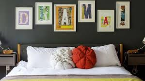 de quelle couleur peindre une chambre quelle couleur de peinture pour une chambre coucher le style co