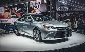 toyota camry 2015 all new 2015 toyota camry becomes an edgier appliance toyota