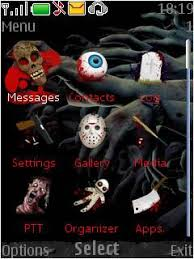 nokia c2 01 themes with tones free nokia c2 01 horror theme app download in fantasy mystic tag
