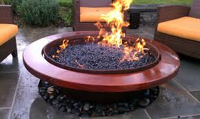 Firepit Gas Pit Gas Rings Awesome Propane Gas Pit Jpg Dining Table
