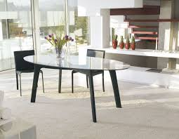 Glass Dining Room Table Full Size Of Dining Tablesglass Top Table - Contemporary glass dining room tables