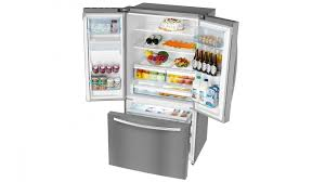 french door refrigerator prices hisense 630l french door fridge with led display kitchen