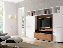 Two Tone Living Room Walls by Mueble Comedor Tv Moderno Ginza 13s A Brito Muebles