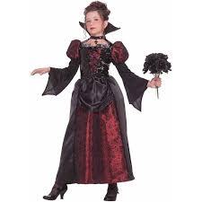 miss vampire girls u0027 child halloween costume walmart com