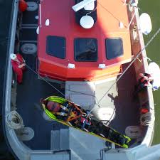 wind turbine advanced hub rescue and evacuation