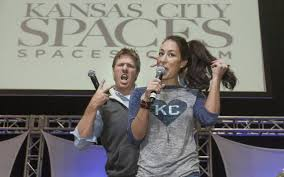 Chip And Joanna Gaines Book by Chip Gaines Of U0027fixer Upper U0027 Says He U0027d Live In Kansas City Plus