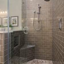 modest design gray subway tile bathroom lovely inspiration ideas
