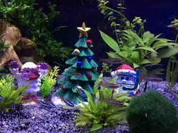 aquarium decorations tv aquarium decor