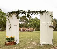 wedding backdrop doors vintage wooden door backdrop for hire for wedding and events