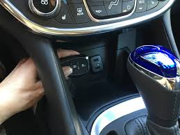 Usb Port For Car Dash Did This Little Plug In Car Get Better Shebuyscars Chevy Volt
