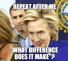 What Difference Does It Make Meme - repeat after me imgflip