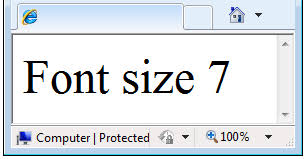 how to html font font size font face font color