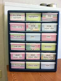 Desk Organization Diy by Tutorial For Making This Cute Organizing Must Have Via A