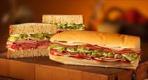 jimmy s get a sub for just 1 on this day