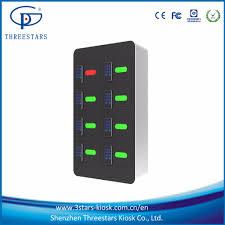 locker cell phone charging station locker cell phone charging