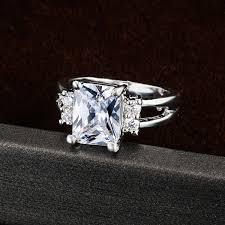 big rings design images 17km crystal shop brand design delicate square big stone austrian jpeg