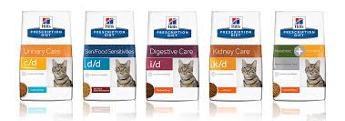 prescription diet cat food therapeutic nutrition hill u0027s pet