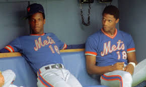 The Doc And Darryl Mets - 30 for 30 review doc darryl
