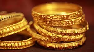 telangana cm offers rs 5 crore gold ornaments to lord venkateswara