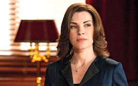 the good wife hairstyle the good wife hear the music that makes it great ew com