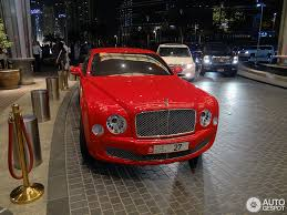 red bentley wallpaper bentley mulsanne 2009 3 march 2012 autogespot