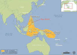 Fiji Islands Map Map Of The World Philippines Islands Image Gallery Hcpr