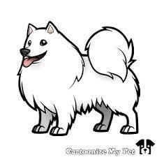 american eskimo dog calgary french bulldog u2013 playful and smart watercolors print and french
