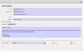 Email Subject When Sending Resume Job Application Email Title Job Application Letter