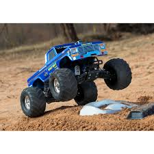 monster truck bigfoot 1 ford 2wd xl 5 tq id 1 10 rtr traxxas tr