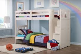 bunk beds free loft bed plans pdf bayside furnishings twin over