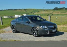 opel insignia 2016 2013 opel insignia opc review video performancedrive