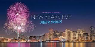 new year s cruise aboard the jacana tickets sun dec 31